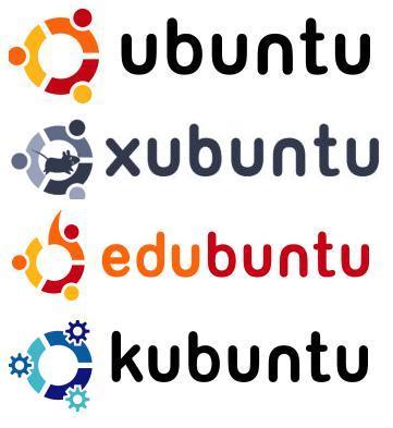 Ubuntu dan Variannya