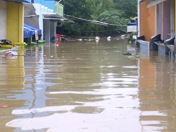 Info Banjir Karawang 2013 (4/6)