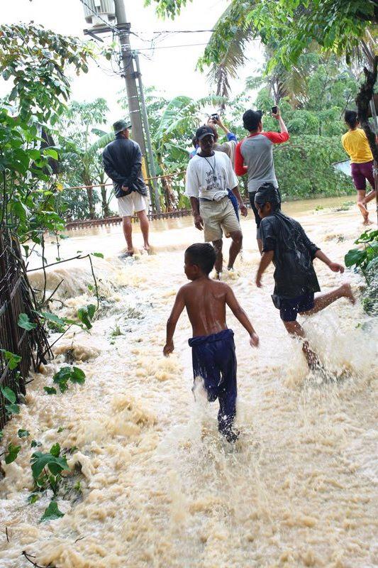 Info Banjir Karawang 2013 (3/6)
