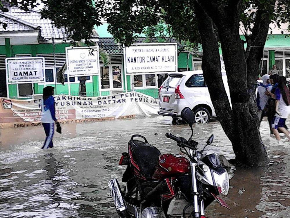 Info Banjir Karawang 2013 (6/6)