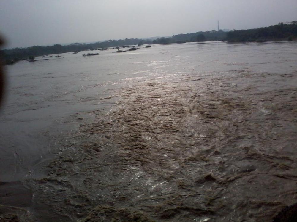 Info Banjir Karawang 2013 (2/6)