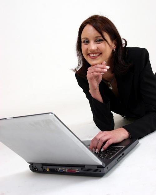 blogging, business promotion