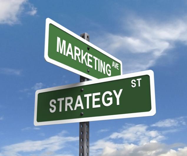 manajemen strategis