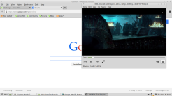 screenshoot linuxmint 17 qiana